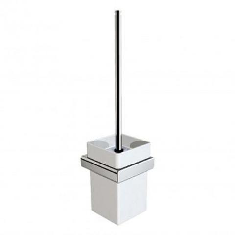 Venia Toilet Brush And Ceramic Holder
