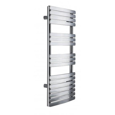 Europa 1200Mm X 500Mm Towel Rail Heated Rails
