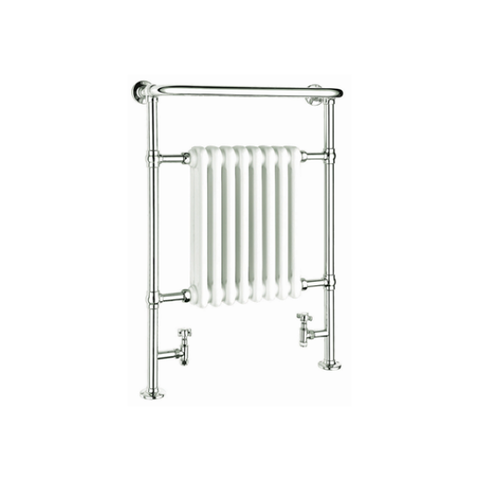Victoria Traditional Radiator Rails & Rads
