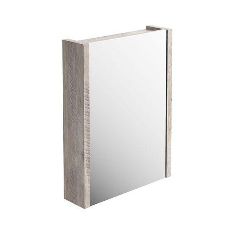 Winona Single Mirror Wall Cabinet