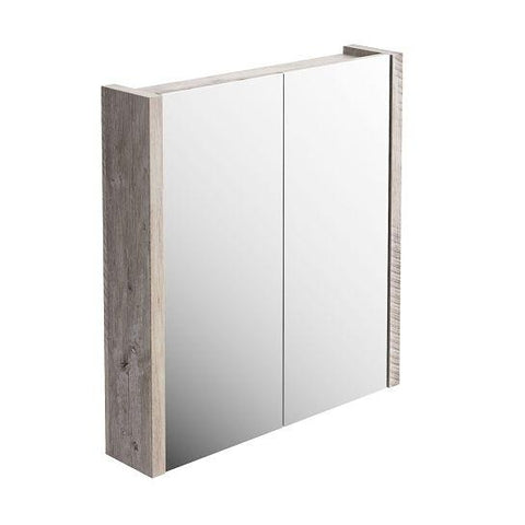 Winona Double Mirror Wall Cabinet