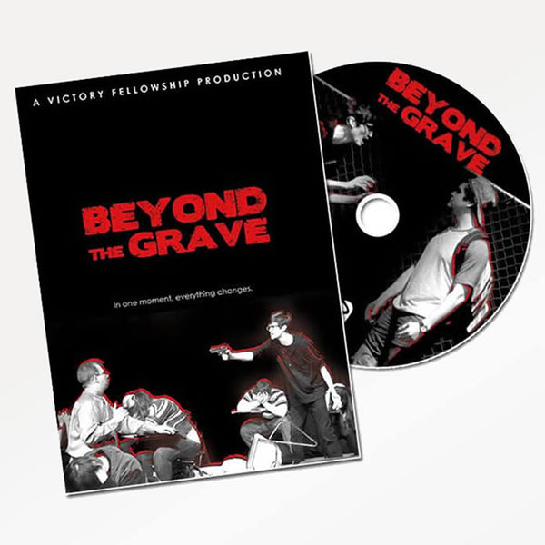 Beyond The Grave DVD
