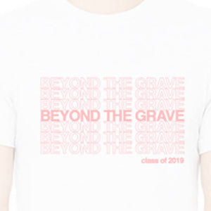 Beyond the Grave T-Shirt