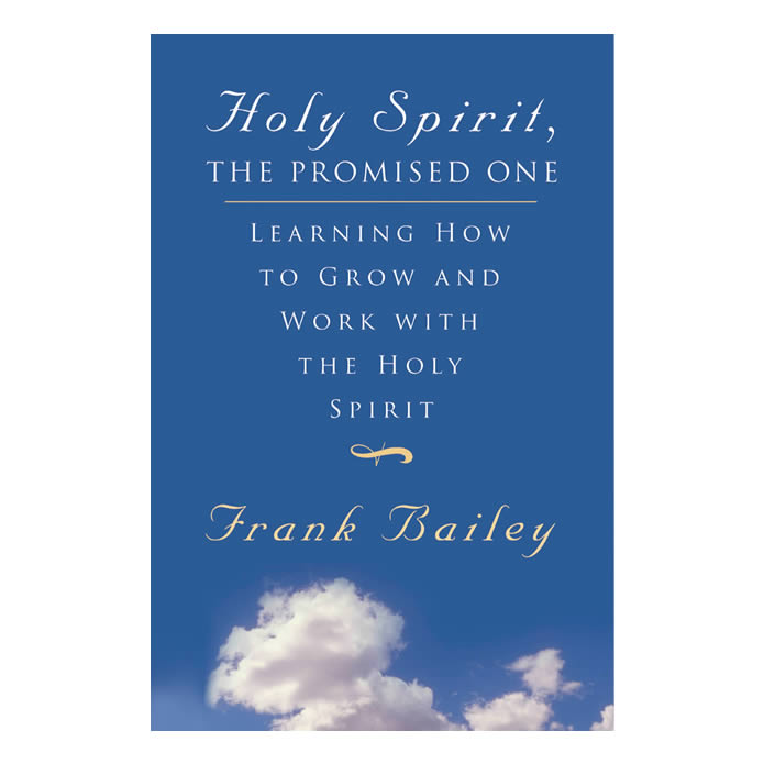 Holy Spirit, The Promised One