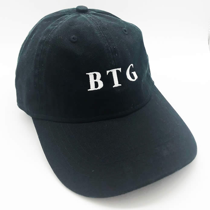 Beyond the Grave Hat