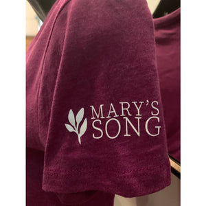 Mary's Song T-Shirt