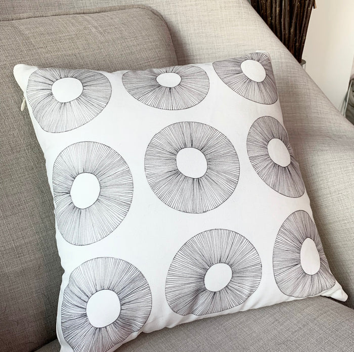 Throw Pillow $38