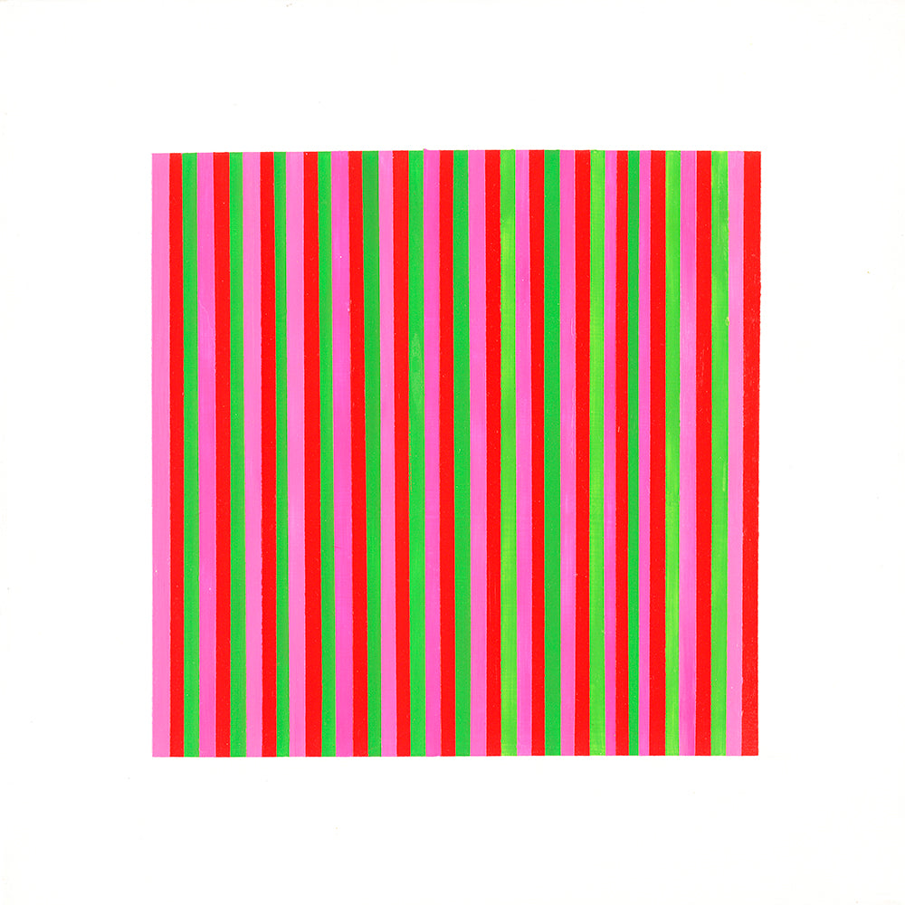 LINES STUDY IV<span>12in x 12in</span>