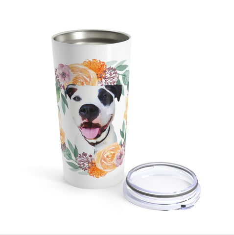 Custom Stainless Steel Tumbler