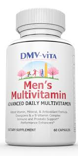 Ultra Vitamin for Men: 7 Reason To Take Vitamins Everyday