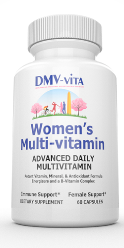 Multi Vitamins for Women