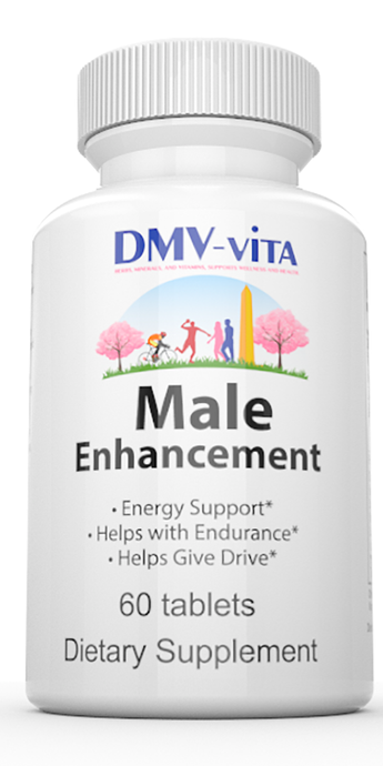 Male Sexual Enhancement