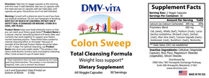 Colon Sweep