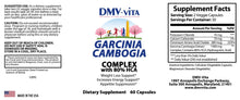 Garcinia Cambogia Pure with 80% HCA