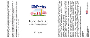 Instant Face Lift Cream