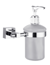 UCORE Maxim - Soap Dispenser & Holder w/ Mounting Hardware