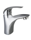 Slip - Single Handle Bathroom Faucet