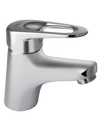 Elpidios - Single Handle Bathroom Faucet