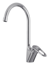 "UCORE Elpidios - Single-hole Kitchen Faucet w/ 8"" Swing Spout"