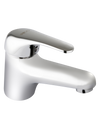 Odalys - Single Handle Bathroom Faucet
