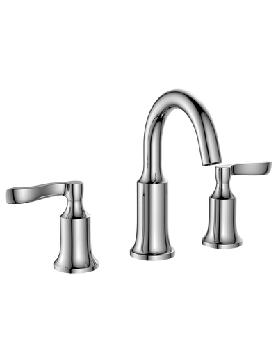Eugen - Widespread Bathroom Faucet