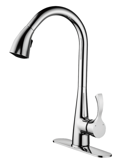 Ena - Pull-Down Kitchen Faucet