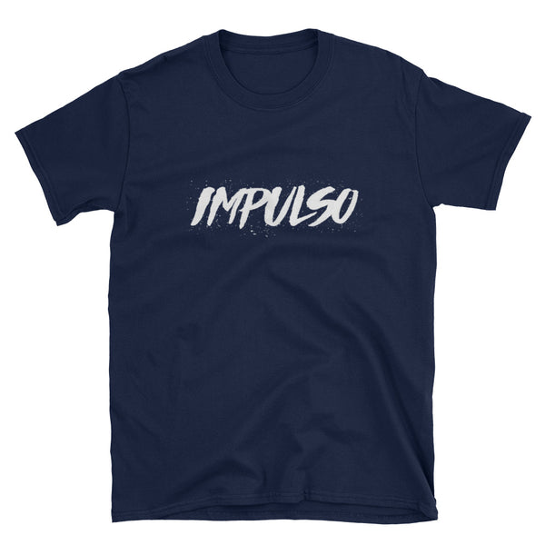 T-Shirt Navy Impulso