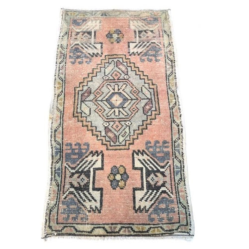Mini Turkish Rug 2