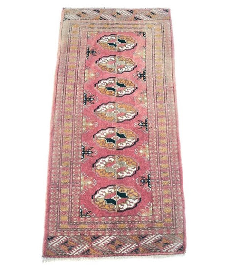 Mini Turkish Rug 18
