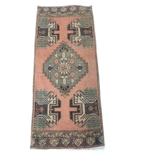 Mini Turkish Rug 20