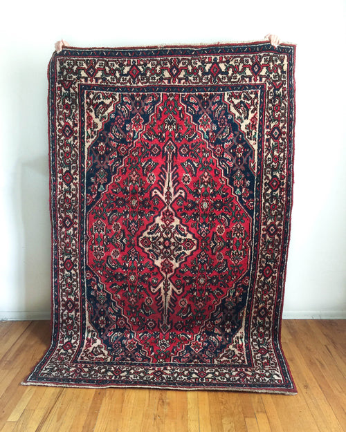 The Ashtian Rug