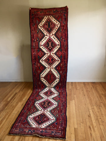 Mini Turkish Rug 3