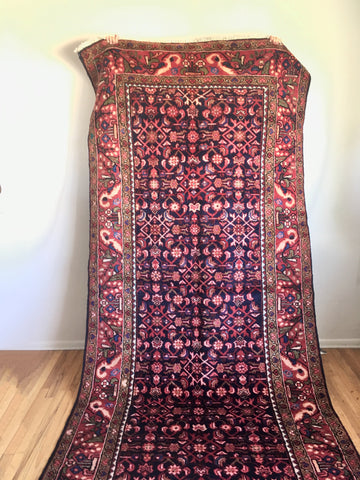 Mini Turkish Rug 12