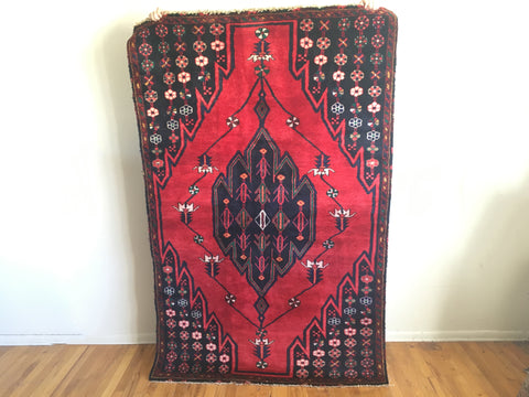 Mini Turkish Rug 14
