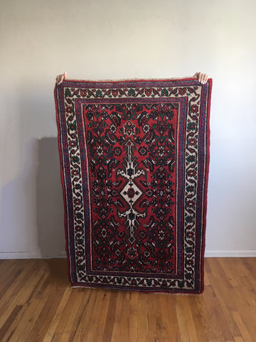 Mini Turkish Rug 28