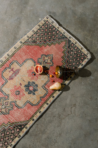 Mini Turkish Rug 42