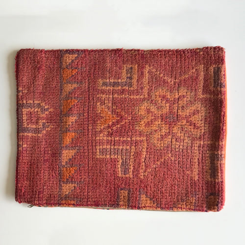 Moroccan Boujaad Pillow Cover 12