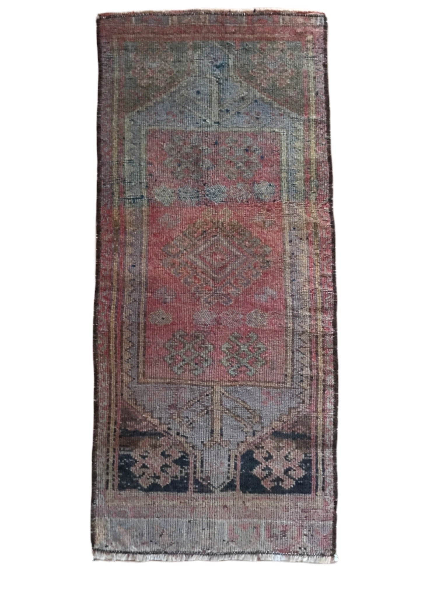 Mini Turkish Rug E