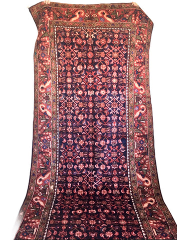 Mini Turkish Rug 40