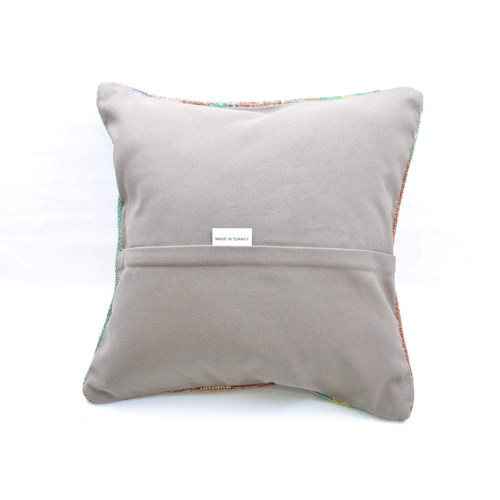 Kilim Pillow Cover 8