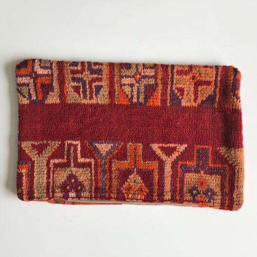 Moroccan Boujaad Pillow Cover 34