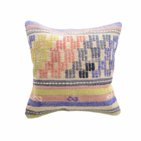 Moroccan Boujaad Pillow Cover 4