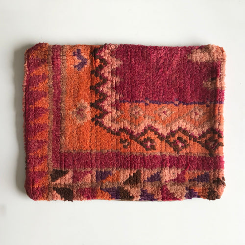 Moroccan Boujaad Pillow Cover 22