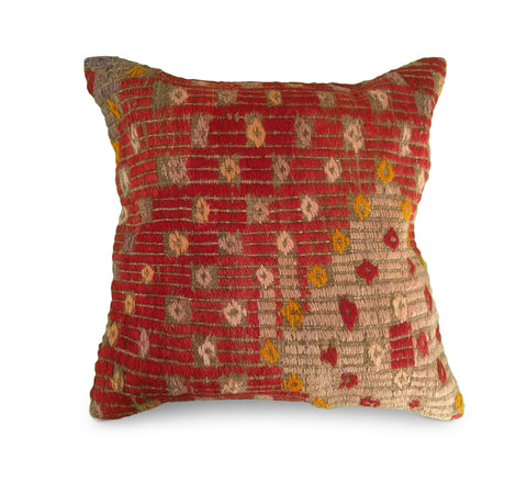 Kilim Pillow Cover 14