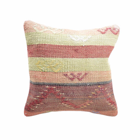 Moroccan Boujaad Pillow Cover 15
