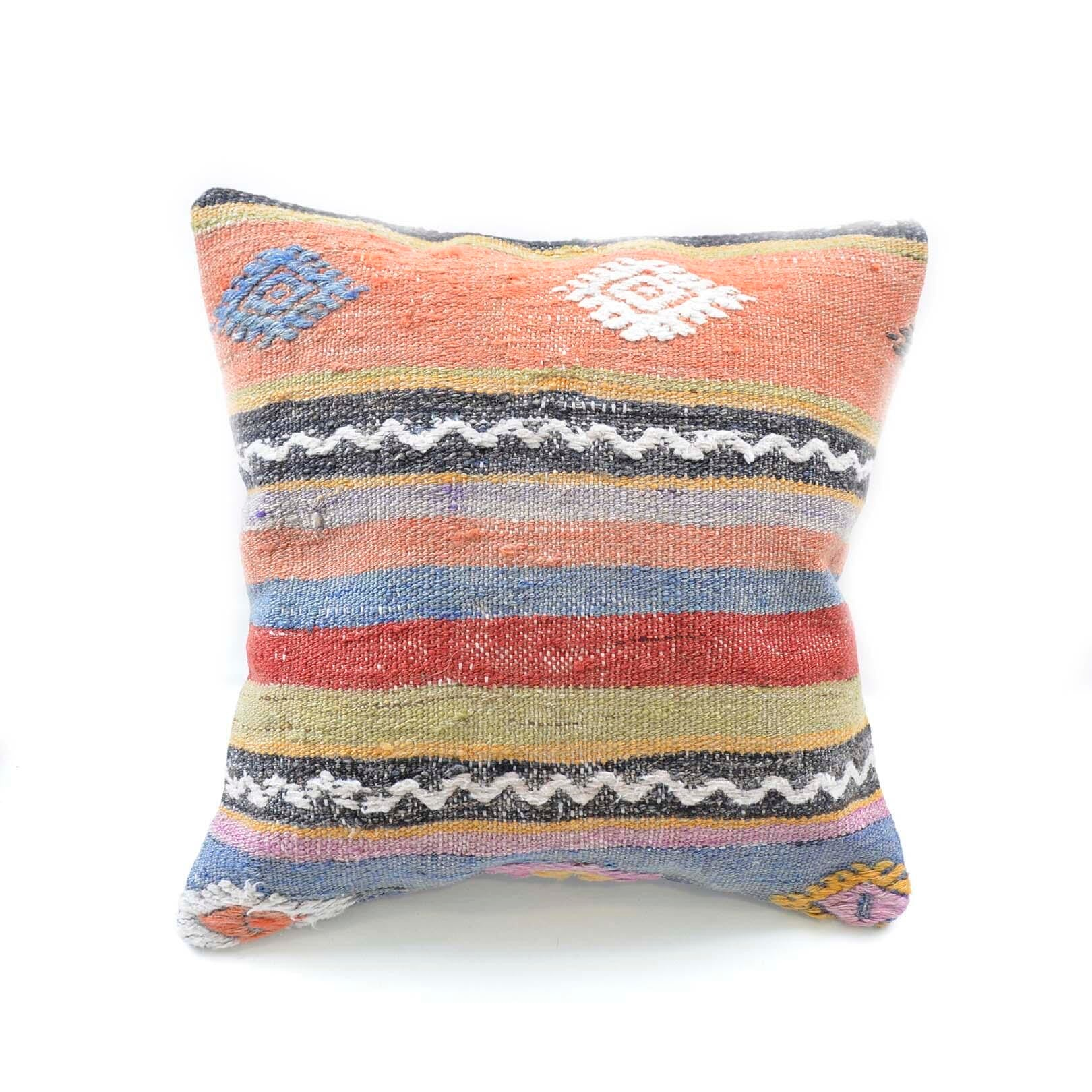 Kilim Pillow Cover 6