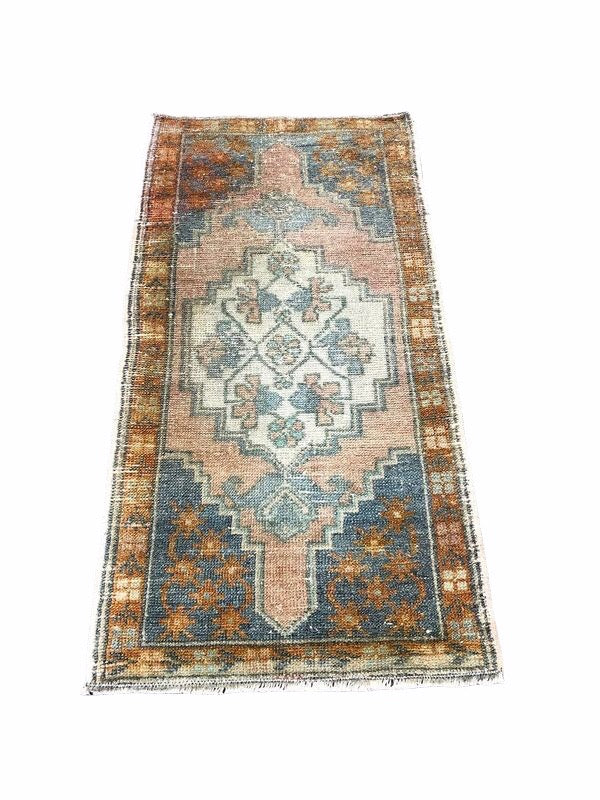 Mini Turkish Rug 32