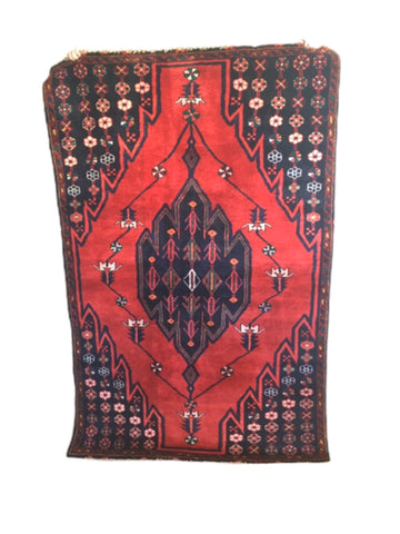 Mini Turkish Rug B