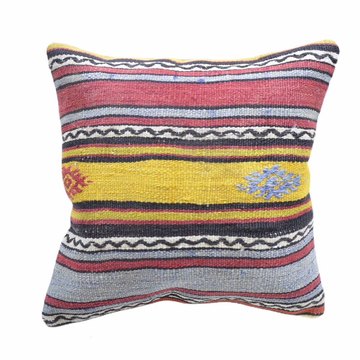 Kilim Pillow Cover 17
