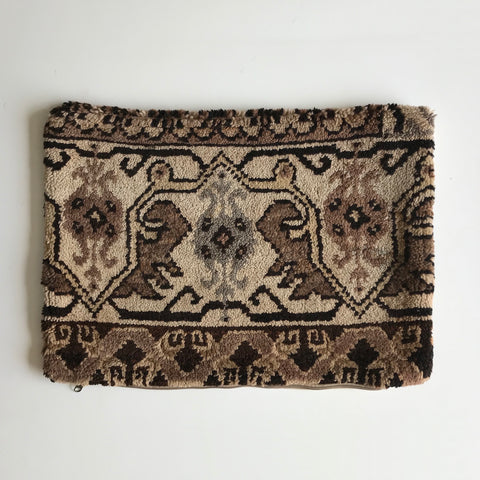 Moroccan Boujaad Pillow Cover 37